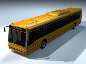City bus2