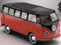 Volkswagen Type 2 Samba 1959