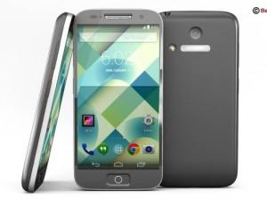 Generic Smartphone 4 Inch
