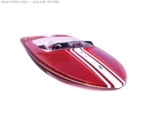 speed boat-vray