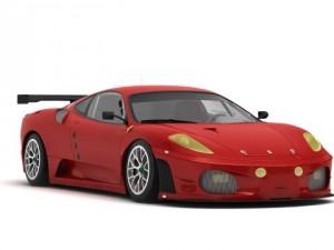 Ferrari F430 GT 08