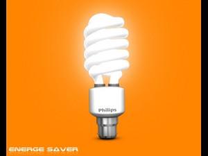 Energy Saver Light Bulbs