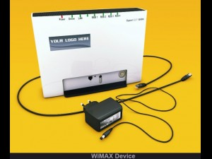 WiMAX Device