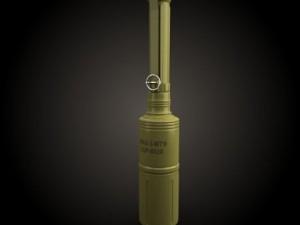 RKG 3 Grenade