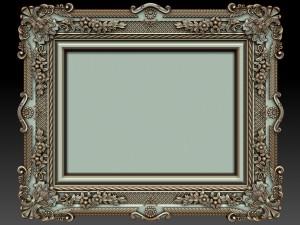 Decorative frame 2