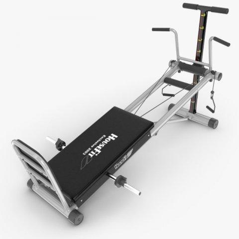 HouseFit Total Trainer 3D Model