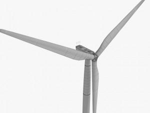 Wind Turbine Nordex