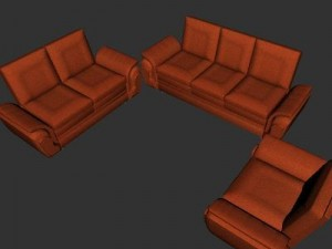 Smart furniture pack