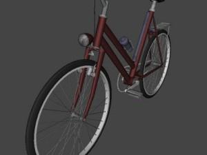 Ordinary bike