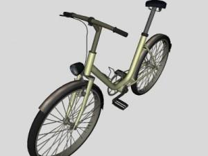 Gonny bike