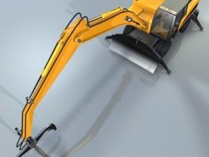 Hydraulic Excavators_2