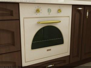 Built In Oven Franke CM 74 M