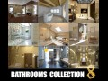 Bathrooms collection 8