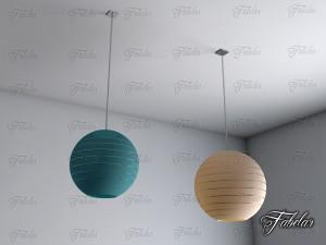 Hanging light 02