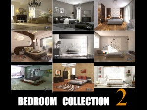 Bedrooms collection 2
