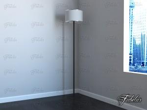 Floor lamp 02