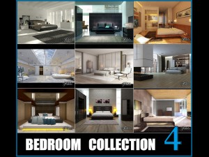 Bedrooms collection 4