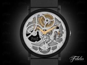 Watch mechanism 24