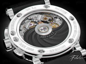 Watch mechanism 26