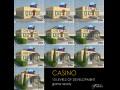 CASINO all 10 Levels