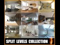Split Levels Collection 1