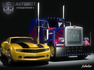 Autobots vol 1