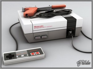 NES complete pack