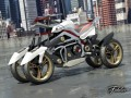 Yamaha tesseract 20
