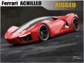 Ferrari Achilleo concept