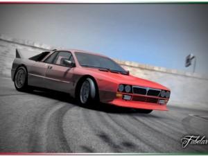 Lancia 037 Stradale STD MAT
