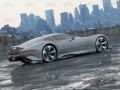 Mercedes Vision Gt  Environment