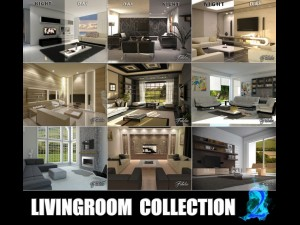 Livingrooms Collection 2