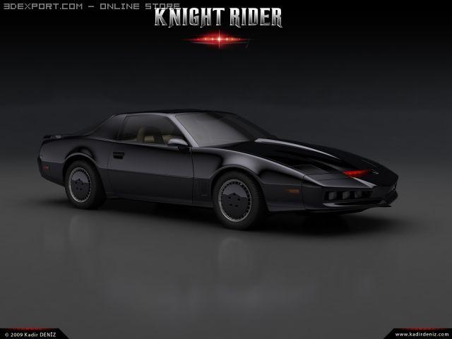 Knight rider kitt 3d model in sport cars 3dexport knight rider kitt 3d model altavistaventures Gallery