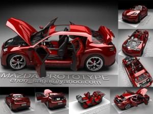 MazdaRX8 SagaTuning