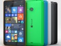 Microsoft Lumia 535 and Dual SIM All Colors