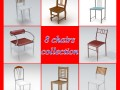 Chairs Pack 1