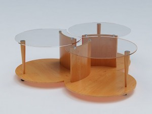 Treble Table