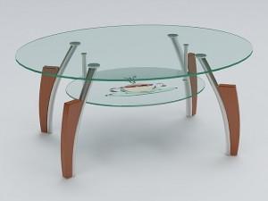 Center Table 01