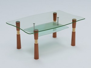 Center Table 09