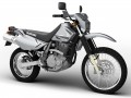 Suzuki DR650SE 2015