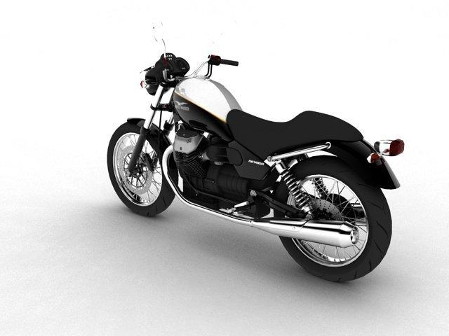2012 Eicma Moto Guzzi Nevada - Bikes Catalog