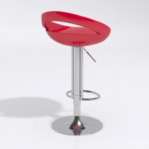Hydraulic Lift Bar Stool Model