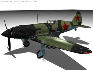 MiG 3