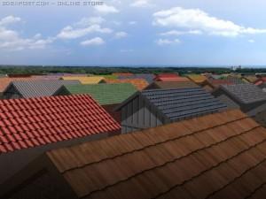 Stio Rooftops   Asphalt
