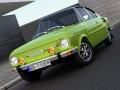 Skoda 110R 1971