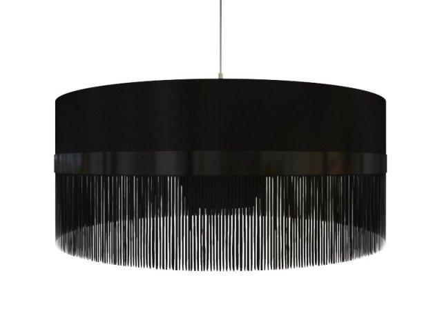 Moooi Fringe2 ceiling lamp 3D Model