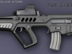 Tavor Tar21
