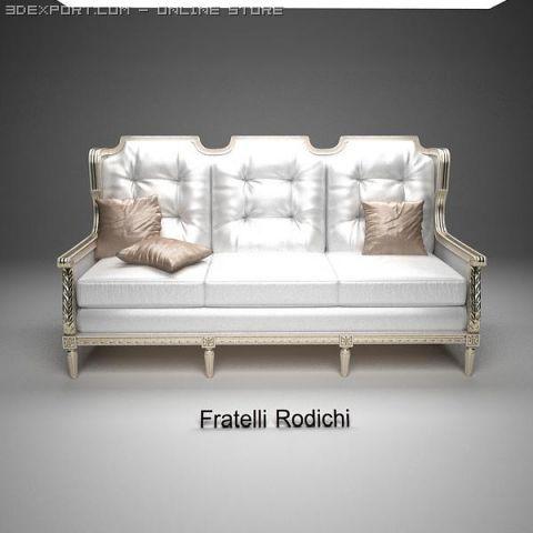 Fratelli Rodichi_2 3D Model