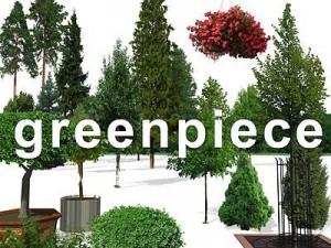 Greenpiece