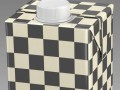 Carton Pack Square 1000ml No water drops